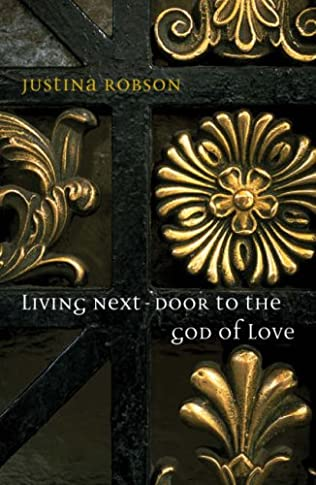 book cover of Living Next Door to the God of Love