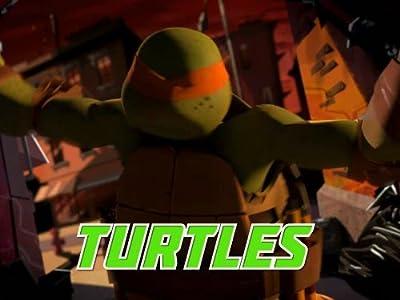 Teenage Mutant Ninja Turtles: Learn the Theme Song!