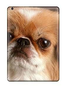 Ipad Air Case Bumper Tpu Skin Cover For Dog Picture Accessories