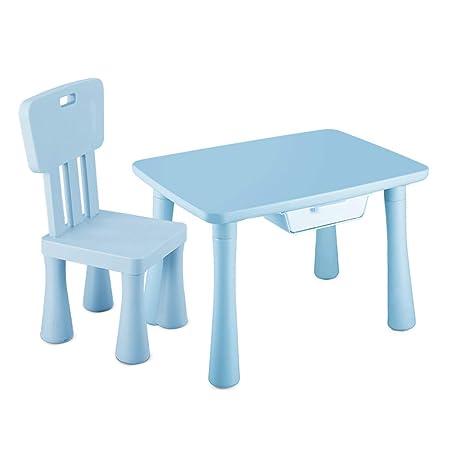 Tavoli E Sedie In Plastica Per Bambini.Tavoli E Sedie In Plastica Tavolo Da Gioco Per Bambini Della
