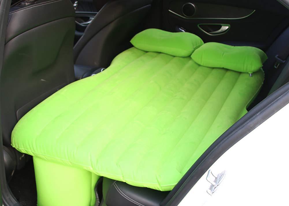 YLG Aufblasbare Matratze Für Wohnmobile,Auto Luftbett, Passend Für Die Meisten Autos