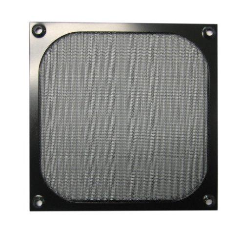 140mm Aluminum Fan Filter Grill (Aluminum Fan Filter)