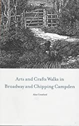 Arts and Craft Walks in Broadway and Chipping Campden
