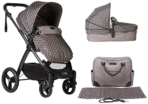 Mountain Buggy Cosmopolitan Luxury Stroller by Mountain Buggy