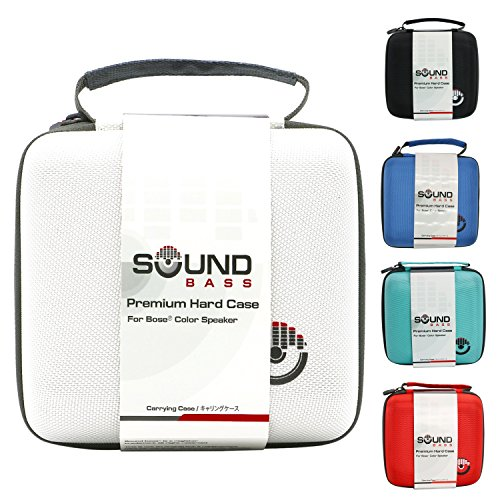 Soundbass Carrying Soundlink Wireless Bluetooth