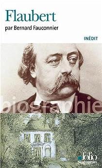 Flaubert par Fauconnier