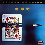 Golden Earring - Cut - Mercury - 6302 224