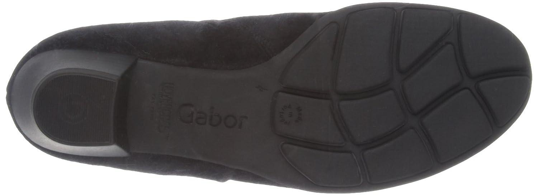 Gabor schuhe Gabor 75.633.17 75.633.17 75.633.17 Damen Stiefel 8f7c21