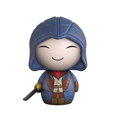 Funko Dorbz: Assassin's Creed - Arno Action Figure: Funko Dorbz:: Toys & Games