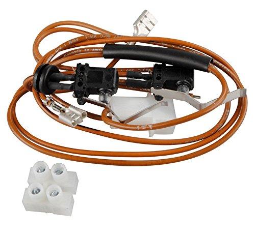 Thetford 301/099 - Juego de cables para aseo n. 16389