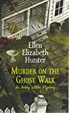 img - for Murder on the Ghost Walk book / textbook / text book