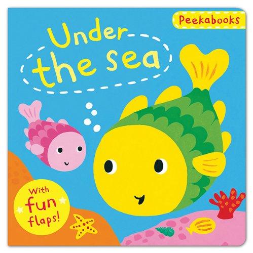 ocean board books