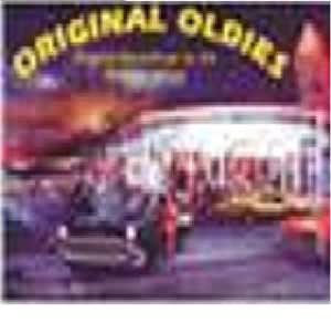 Original Oldies 50 S And 60 S 4 Cd Set Vol 3 Amazon