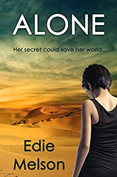 Alone by [Melson, Edie]