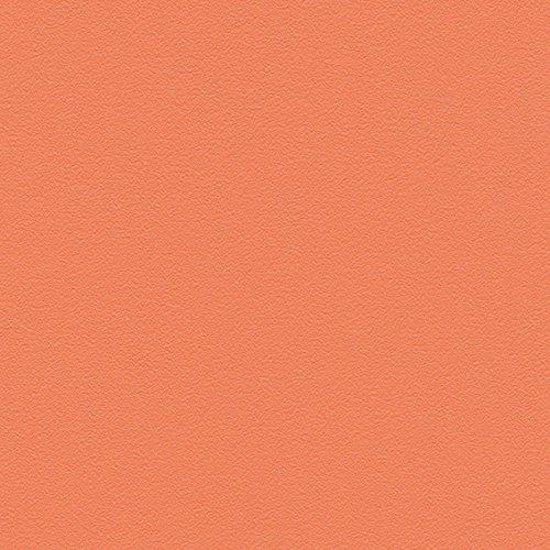 シンコール  壁紙46m  ビニル  オレンジ  SW-2472 B075BR6CMB 46m|オレンジ