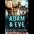 Adam & Eve: A.D.2203 (Creatures of Myth Book 6)