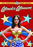 Wonder Woman: The Complete First Season [DVD] [2005]