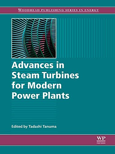 Advances in Steam Turbines for Modern Power - Carbon Rotor Blade