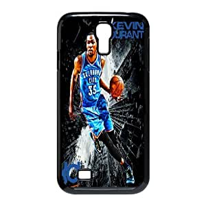 Unique Phone Case Pattern 15Custom Russell Westbrook Kevin Durant Phone Case Cover- For SamSung Galaxy S4 Case