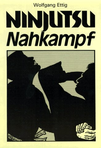 Ninjutsu-Nahkampf