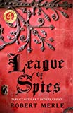 league of spies fortunes of france volume 4