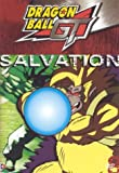 Dragon Ball GT - Salvation (Vol. 8)