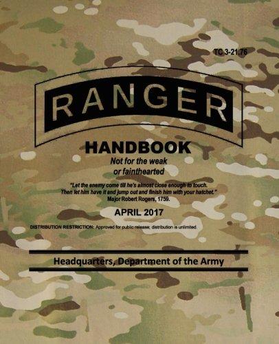 TC 3-21.76 Ranger Handbook: April 2017 ()