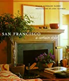 San Francisco, Diane Dorrans Saeks, 0811822346