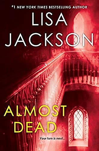 Almost Dead by Lisa Jackson