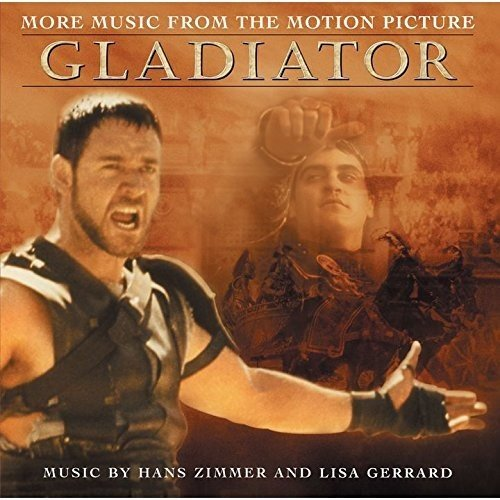Gladiator: More Music From the Motion Picture (Pictures Of Gladiators)