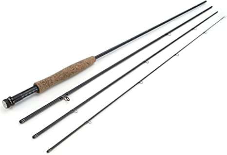 Wychwood Drift XL Fly Fishing Rods: Amazon.co.uk: Sports