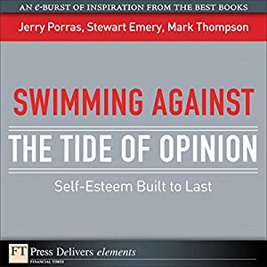 Swimming Against the Tide of Opinion Audiobook