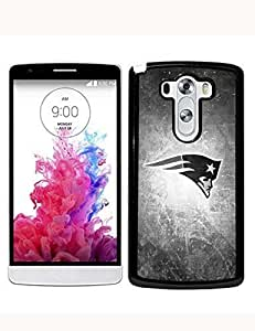 Plastic Cool For Iphone 5/5S Case Cover , New England Patriots NFL Team Logo