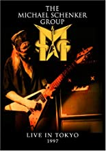 Live in Tokyo 1997 (2005)