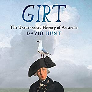 Girt Audiobook