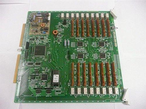 NEC NEAX 2400 SPA-16LCBJ-B 20020B IPX Digital Station Card