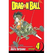 Dragon Ball, Vol. 4: Strongest Under the Heavens (Dragon Ball: Shonen Jump Graphic Novel)