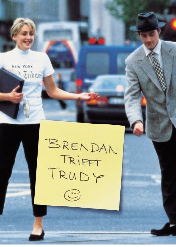 Filmcover Brendan trifft Trudy