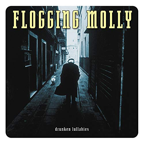 Drunken Lullabies - Molly Flogging Float