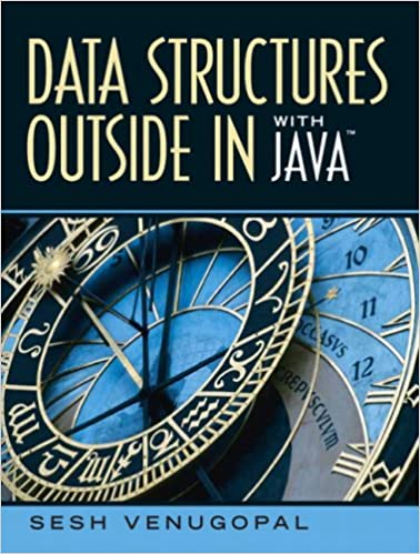 Data structures outside in with java sesh venugopal 9780131986190 data structures outside in with java sesh venugopal 9780131986190 amazon books fandeluxe Images