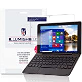 iLLumiShield - Nextbook Flexx 9 8.9