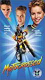 Motocrossed [VHS]