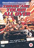 Cheech And Chong's Things Are Tough All Over [DVD]