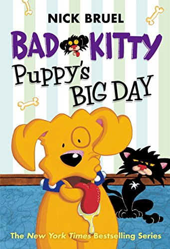 - Bad Kitty: Puppy's Big Day