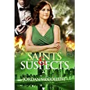 Saints & Suspects (Saints & Spies Book 2)