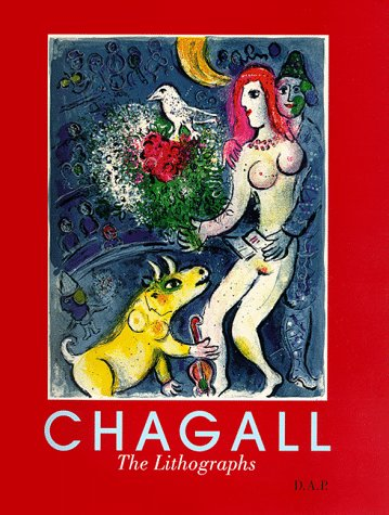 Pdf History Chagall: The Lithographs, The Sorlier Collection - A Catalogue Raisonne