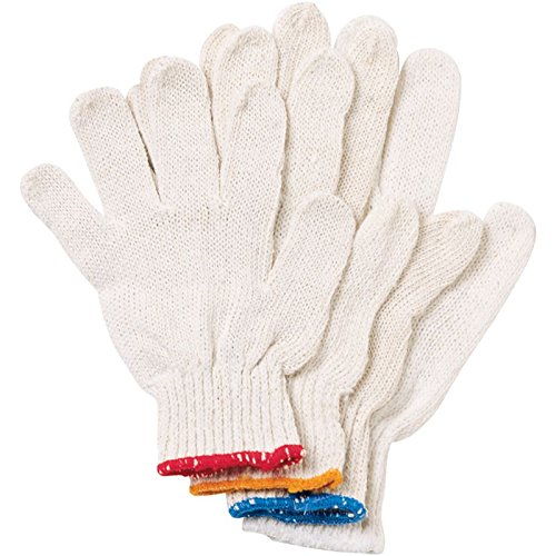 (NRS Cotton Blend Roping Glove 24 Pack L)