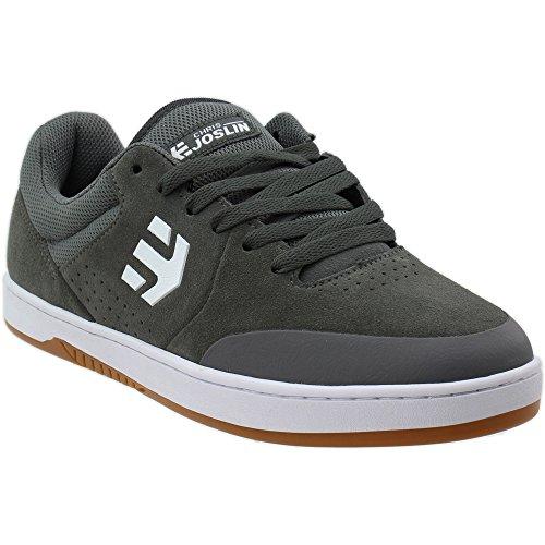 Etnies Men's Marana Skate Shoe, Graphite, 11 Medium US