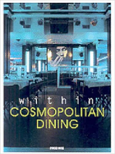 Within Cosmopolitan Dining
