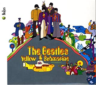 Yellow Submarine by The Beatles (B0025KVLUG) | Amazon price tracker / tracking, Amazon price history charts, Amazon price watches, Amazon price drop alerts